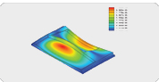 Structural Analysis Using ANSYS